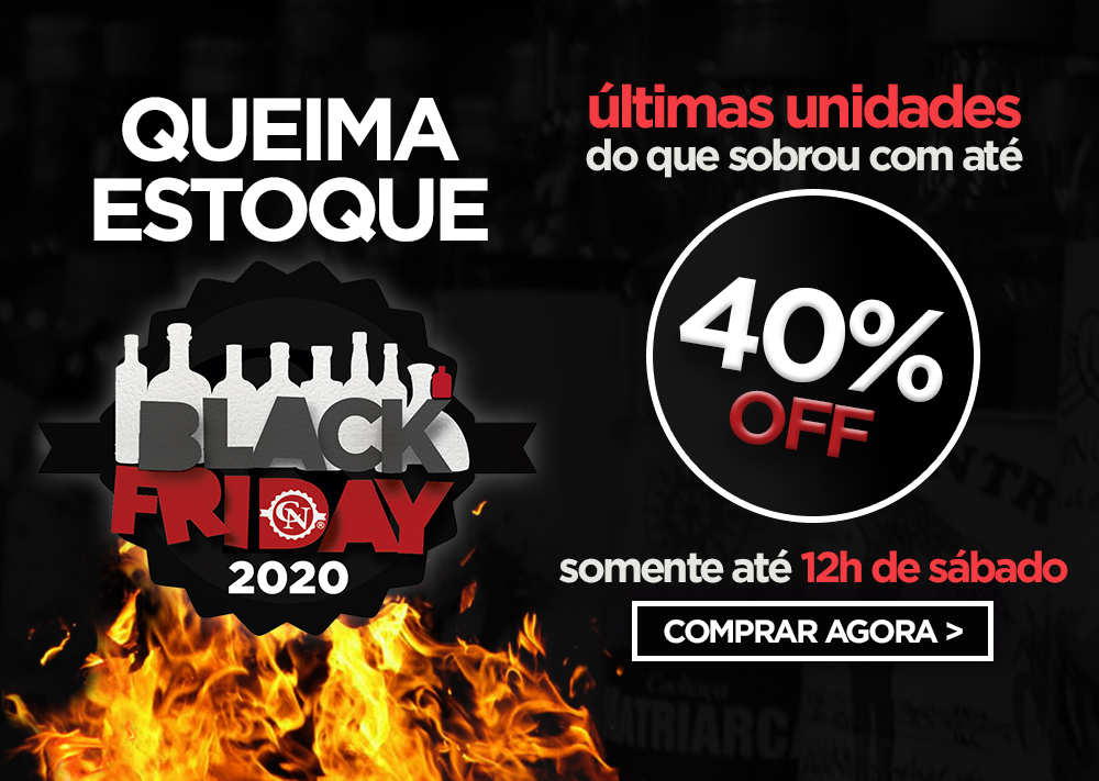Reabertura Black Friday