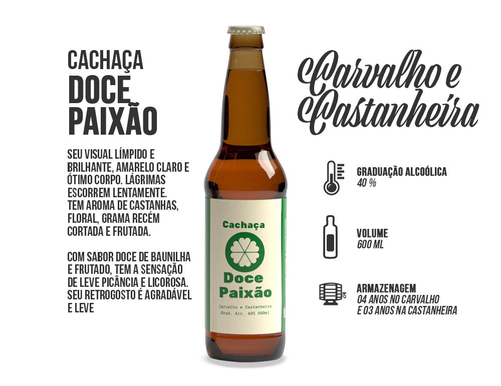 DOCE PAIXÃO - MAIO