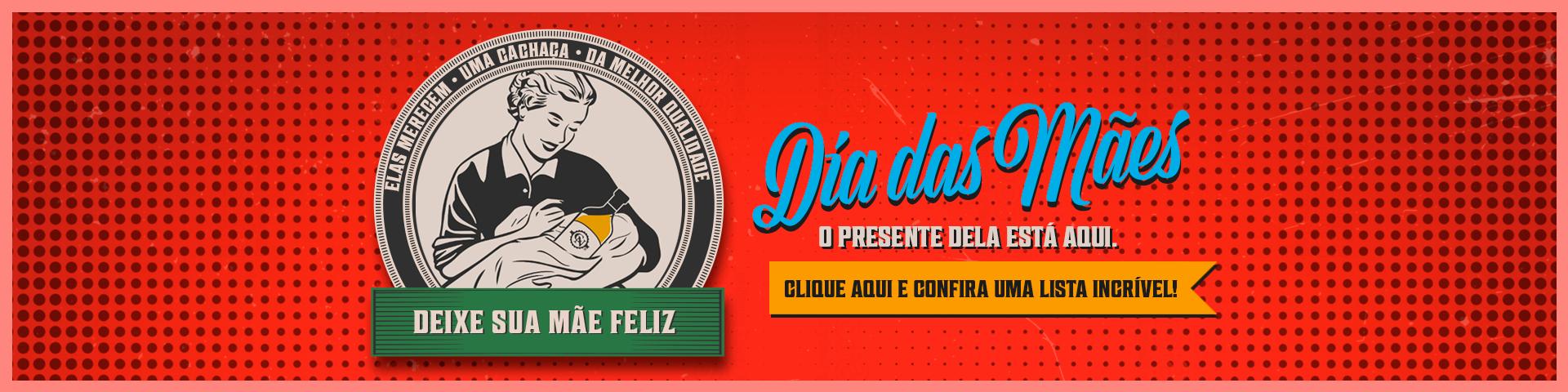 Banner Desktop Dia das Mães 2