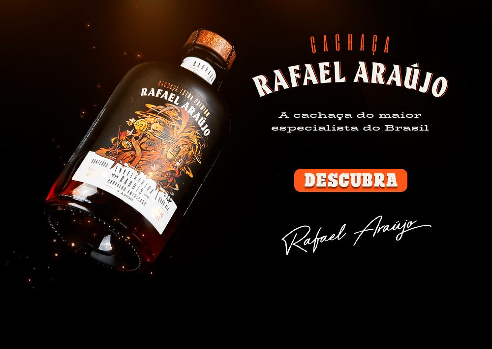 Mobile Cachaça Rafael Araújo